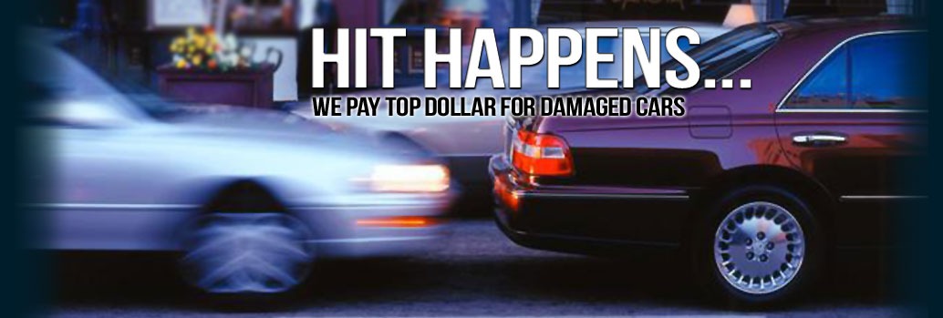 Cash for Junk Cars in Lancaster County, Pennsylv