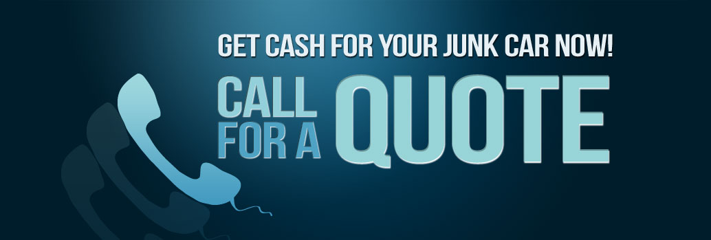 Cash for Junk Cars in Maryland